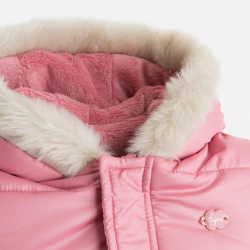 Φόρμα Εξόδου Ροζ Mayoral - Φόρμες Εξόδου 0-12 Μηνών στο Babyshop cd45a8b4540