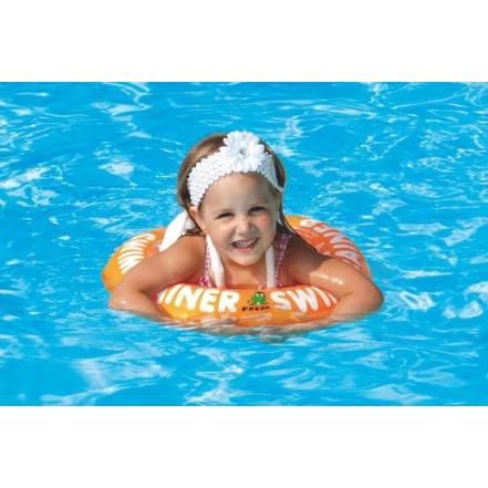Σωσίβιο Orange SwimTrainer (2-6 ετών)