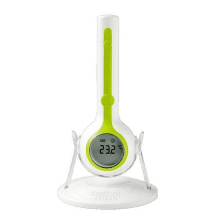 Μια επαφή 3 σε 1 Ψηφιακό Θερμόμετρο Brothermax