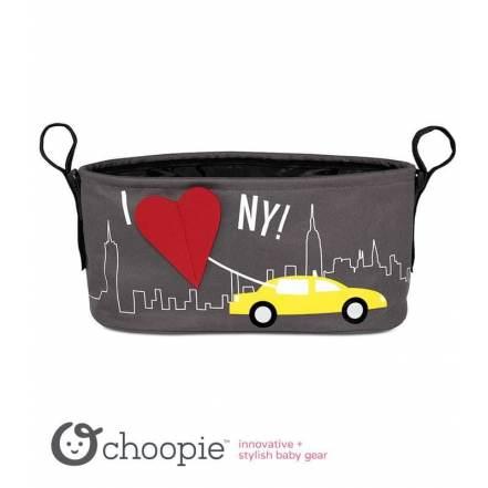 Οργανωτής Καροτσιού Choppie NY City