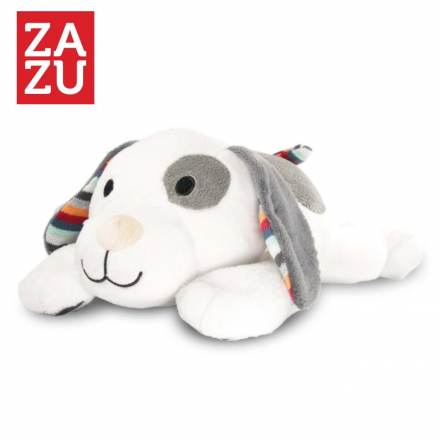 Dex Σκυλάκι Λούτρινο με Ήχο Κτύπο της Καρδιάς Zazu