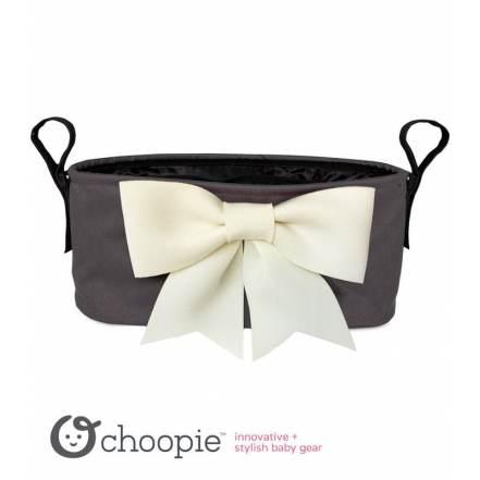 Οργανωτής Καροτσιού Choppie Cream Bow