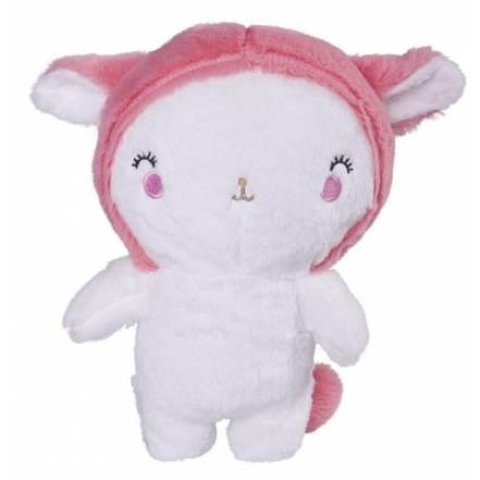 Κουκλάκι Λούτρινο Rikki Ροζ Little Lovely Company