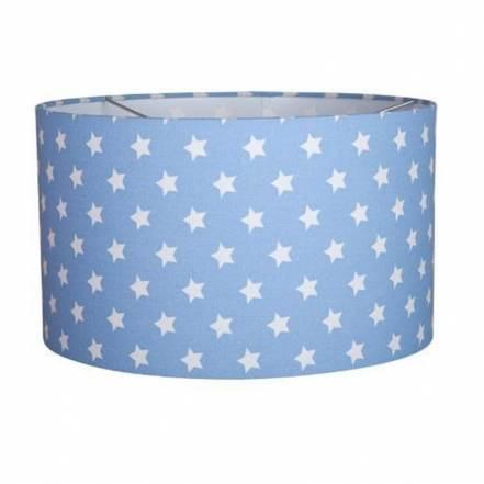 Φωτιστικό Οροφής Γαλάζιο Little Dutch