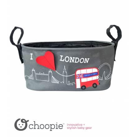 Οργανωτής Καροτσιού Choppie London Limited Edition