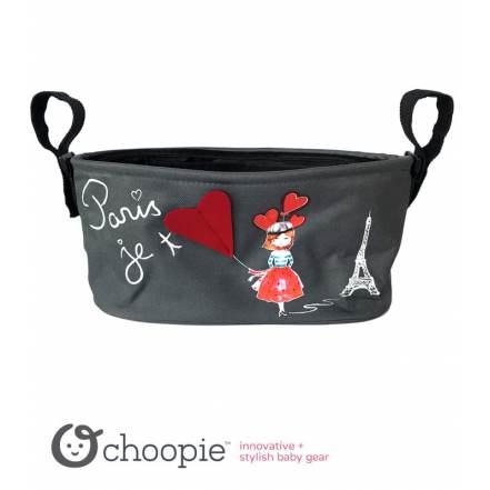 Οργανωτής Καροτσιού Choppie Paris Limited Edition