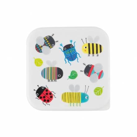 Ταπεράκι Φαγητού Bugs της Sass & Belle