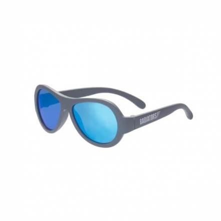 Γυαλιά Ηλίου Premium Blue Steel 0-2 Ετών Babiators