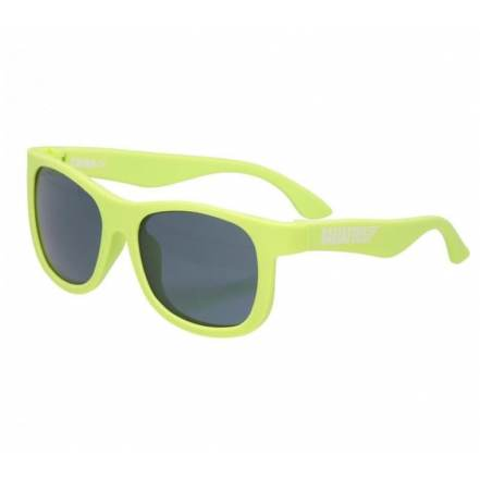 Γυαλιά Ηλίου Navigator Sublime Lime 3-5 Ετών Babiators
