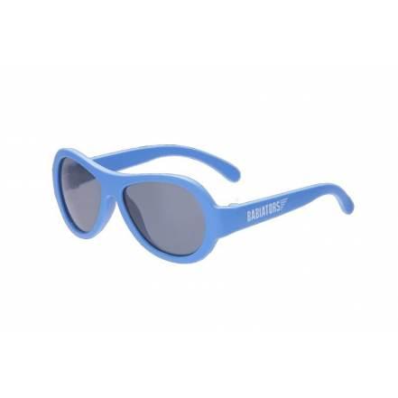 Γυαλιά Ηλίου Aviator True Blue  0-2 Ετών Babiators