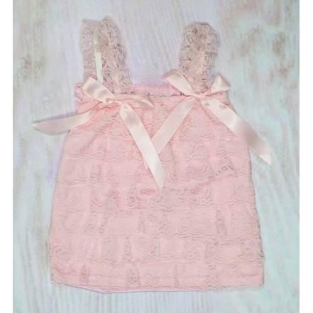 Μπλούζα Ροζ Royal Baby