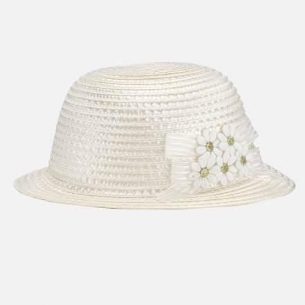 Καπέλο Ψάθινο Mayoral