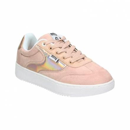 Παπούτσι Sneaker Σομόν της Mtng
