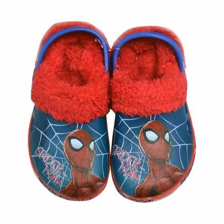 Παντοφλάκια Κόκκινο Spiderman