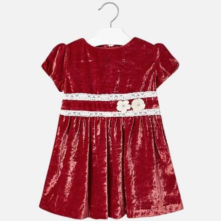 Φόρεμα Βελούδο Mayoral