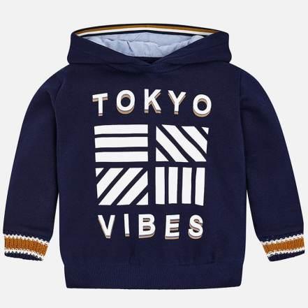 Φούτερ Tokyo Vibes Mayoral