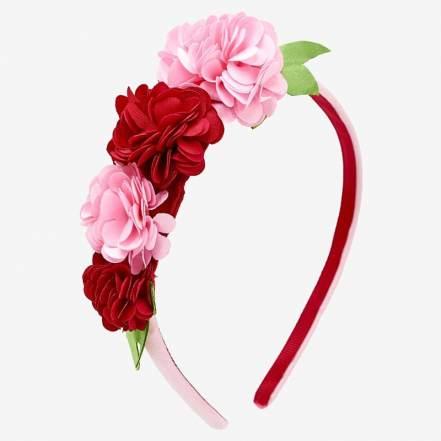 Στέκα Λουλούδια Ροζ Mayoral