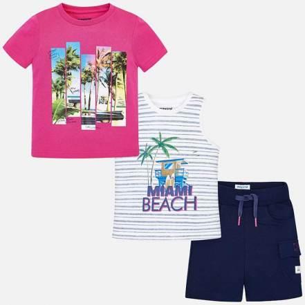 Σετ για Συνδυασμούς Miami Beach Mayoral