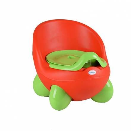 Γιογιό Κάθισμα Egg σε Κόκκινο Χρώμα της BebeStars