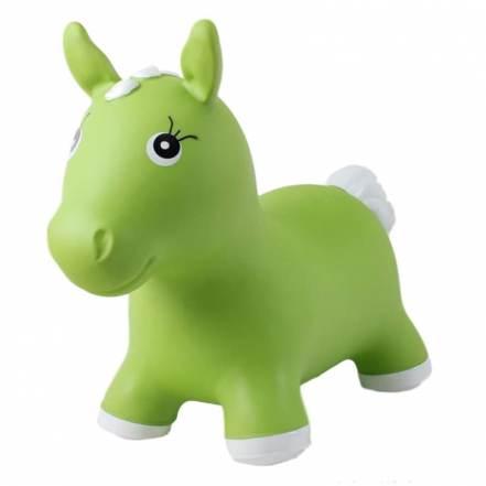 Φουσκωτό Ζωάκι Jumpy Αλογάκι Gerardo's Toys