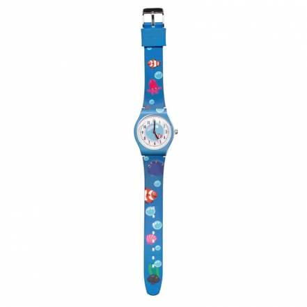 Ρολόι Χειρός 24,5εκ - Βυθός της MIC-O-MIC