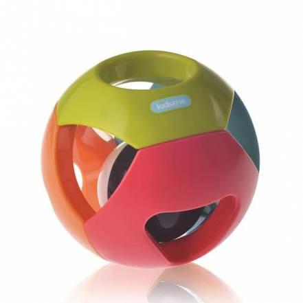 Εκπαιδευτική Μπάλα, Play & Learn Ball της Kidsme