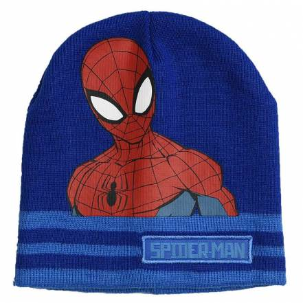 Σκούφος Spiderman Stamion