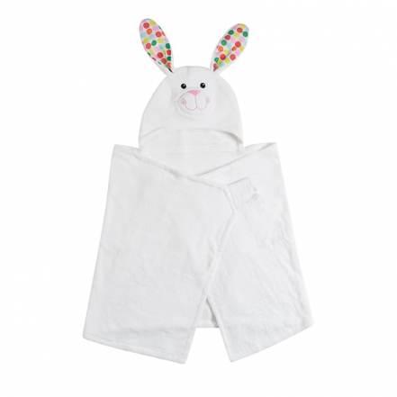 Παιδική Πετσέτα Bella The Bunny ZOOCHiNi