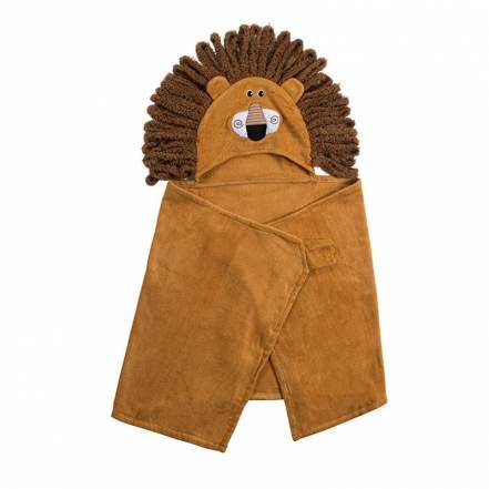 Παιδική Πετσέτα Leo the Lion ZOOCHiNi
