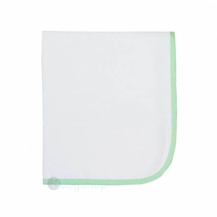 Σελτεδάκι Λευκό με Πράσινο της Baby Star