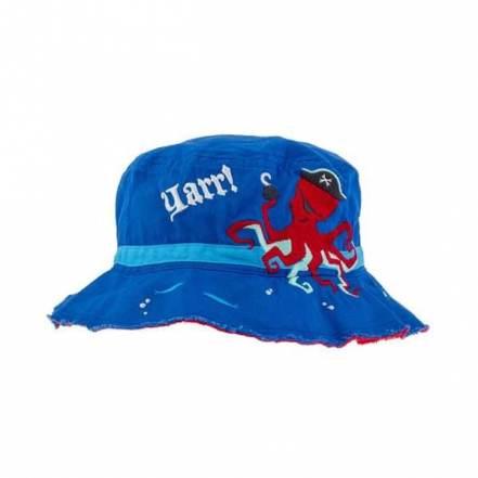 Καπέλο Χταπόδι Bucket Hat Stephen Joseph