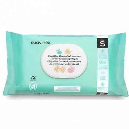 Μωρομάντηλα Suavinex (72 τεμ) της Sauvinex