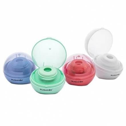 Φορητός Αποστειρωτής UV για Πιπίλες της Sauvinex