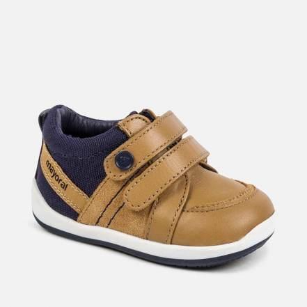 Παπούτσια Casual με Βέλκρο - First Steps Mayoral