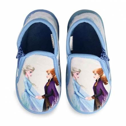 Παιδικές Παντόφλες Σπιτιού Frozen Disney της Parex