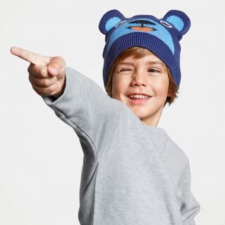 Παιδικό Σκουφάκι Αρκουδάκι της Affenzahn