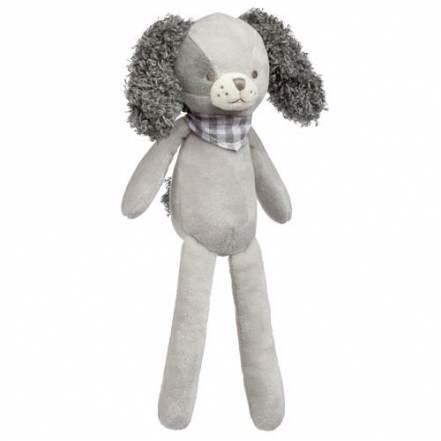 Κούκλα Αγκαλιάς Super Soft Plush Doll Σκυλάκι της Stephen Joseph