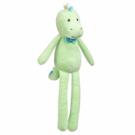 Κούκλα Αγκαλιάς Super Soft Plush Doll Δεινόσαυρος της Stephen Joseph
