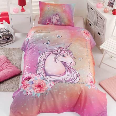 Σετ Σεντόνια Μονά Unicorn της Beauty Home
