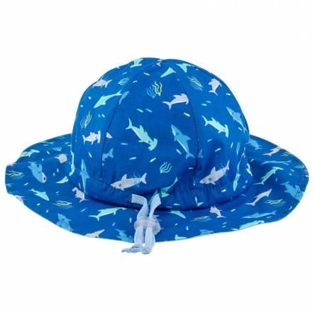 Βρεφικό Καπέλο Καρχαρίας Stephen Joseph