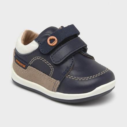 Παπούτσια Casual First Steps Mayoral