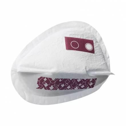 Επιθέματα Στήθους Μίας Χρήσης Made for Me Medium 40τμχ Tommee Tippee