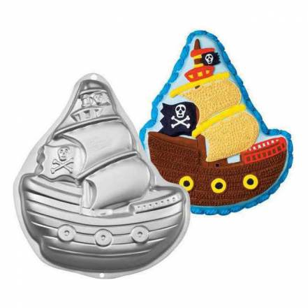 Φόρμα Πειρατικό Καράβι