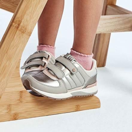 Παπούτσι Sneaker με Σκρατς Mayoral