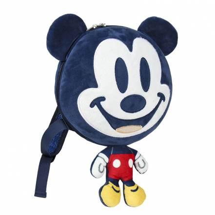 Τσάντα Backpack 3D Disney Mickey Mouse