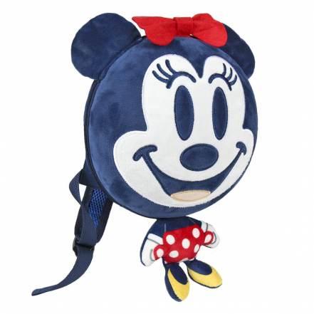 Τσάντα Backpack 3D Disney Minnie Mouse