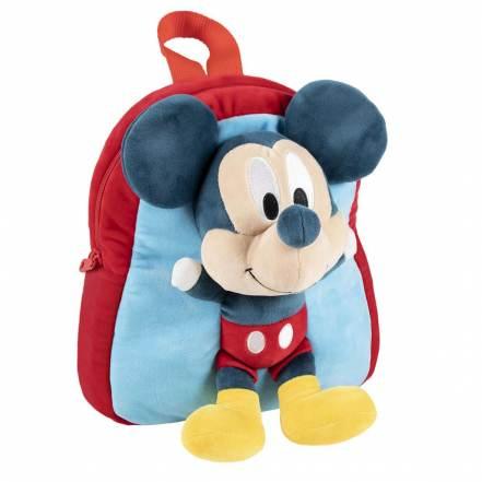 Τσάντα Backpack Mickey Mouse