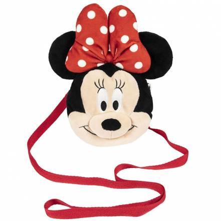Τσαντάκι Minnie Mouse
