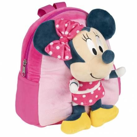 Τσάντα Backpack Minnie Mouse