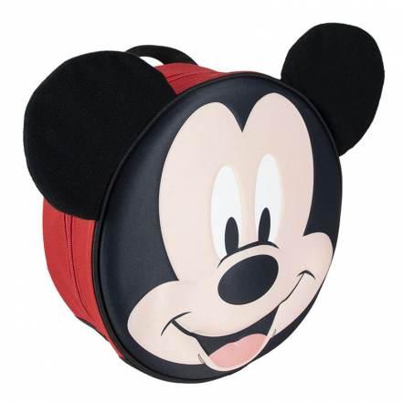 Σακίδιο Backpack 3D Premium Applications Mickey Mouse